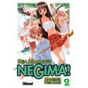 NEGIMA 02 - SEMINUEVO