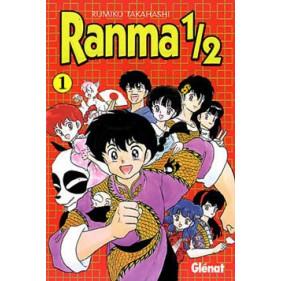 RANMA 01 - SEMINUEVO