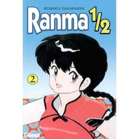 RANMA 02 - SEMINUEVO