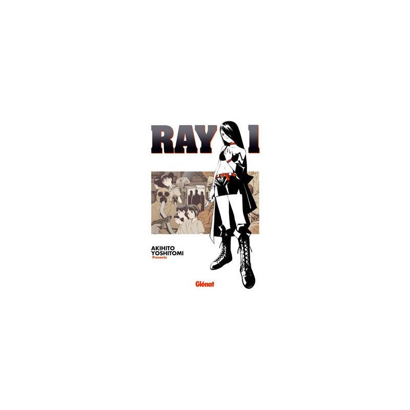 RAY 01 - SEMINUEVO