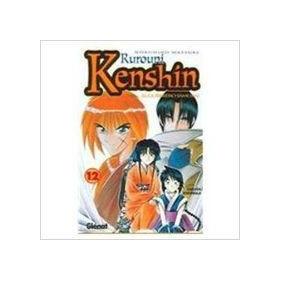 RUROUNI KENSHIN TOMO 12 - SEMINUEVO