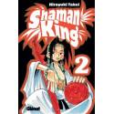 SHAMAN KING 02 - SEMINUEVO