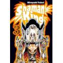 SHAMAN KING 03 - SEMINUEVO