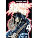 SHAMAN KING 04 - SEMINUEVO