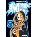 SHAMAN KING 05 - SEMINUEVO