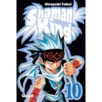 SHAMAN KING 10 - SEMINUEVO