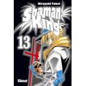 SHAMAN KING 13 - SEMINUEVO