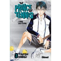 THE PRINCE OF TENNIS 03 - SEMINUEVO