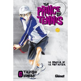 THE PRINCE OF TENNIS 06 - SEMINUEVO