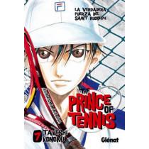 THE PRINCE OF TENNIS 07 - SEMINUEVO