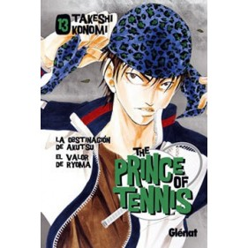 THE PRINCE OF TENNIS 13 - SEMINUEVO