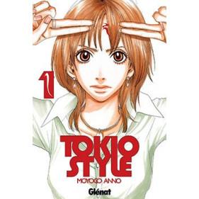TOKIO STYLE 01 - SEMINUEVO
