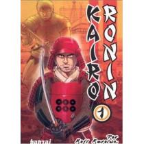 RONIN KAIRO 01 - SEMINUEVO