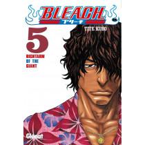 BLEACH 05 (GLE) - SEMINUEVO