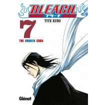 BLEACH 07 (GLE) - SEMINUEVO