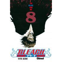 BLEACH 08 (GLE) - SEMINUEVO