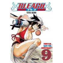 BLEACH 09 (GLE) - SEMINUEVO