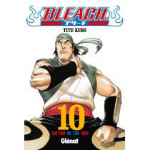 BLEACH 10 (GLE) - SEMINUEVO