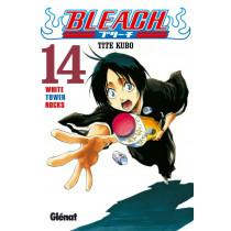 BLEACH 14 (GLE) - SEMINUEVO