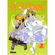 DI GI CHARAT 02 - SEMINUEVO