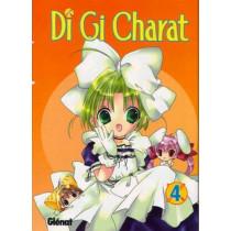 DI GI CHARAT 04 - SEMINUEVO