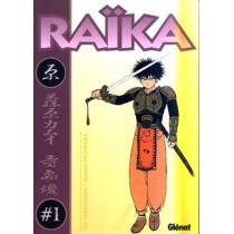 RAIKA 01 - SEMINUEVO