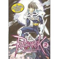 RAGNAROK ONLINE 02 - SEMINUEVO