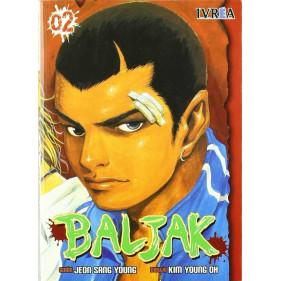 BALJAK 02 - SEMINUEVO