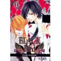 BLACK BIRD 01 - SEMINUEVO