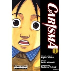 CARISMA 01 - SEMINUEVO