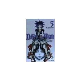 D.GRAY-MAN 05 (IVR) - SEMINUEVO