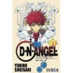 D.N.ANGEL 01 - SEMINUEVO