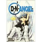 D.N.ANGEL 07 - SEMINUEVO