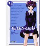 ELFEN LIED 04 - SEMINUEVO