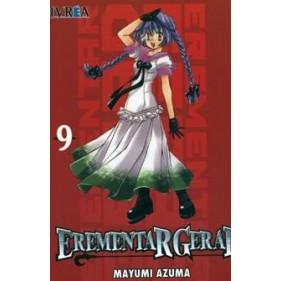 EREMENTAR GERAD 09 - SEMINUEVO