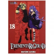 EREMENTAR GERAD 18 - SEMINUEVO