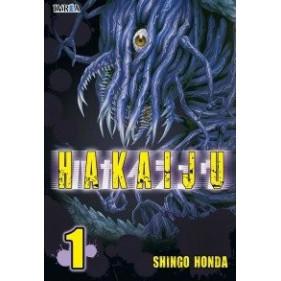 HAKAIJU 01 - SEMINUEVO
