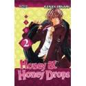 HONEY & HONEY DROPS 02 - SEMINUEVO