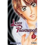 LAZOS PROHIBIDOS 01 - SEMINUEVO