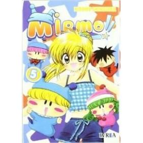 MIRMO 05 - SEMINUEVO