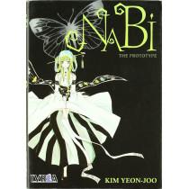 NABI THE PROTOTYPE - SEMINUEVO