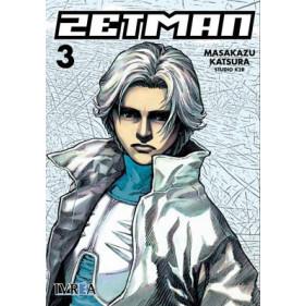 ZETMAN 03 (IVR) - SEMINUEVO