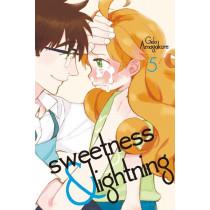 SWEETNESS & LIGHTNING 05 (INGLES/ENGLISH) - SEMINUEVO