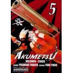 AKUMETSU 05 - SEMINUEVO