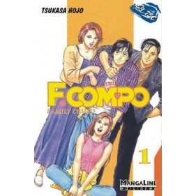 FAMILY COMPO 01 - SEMINUEVO