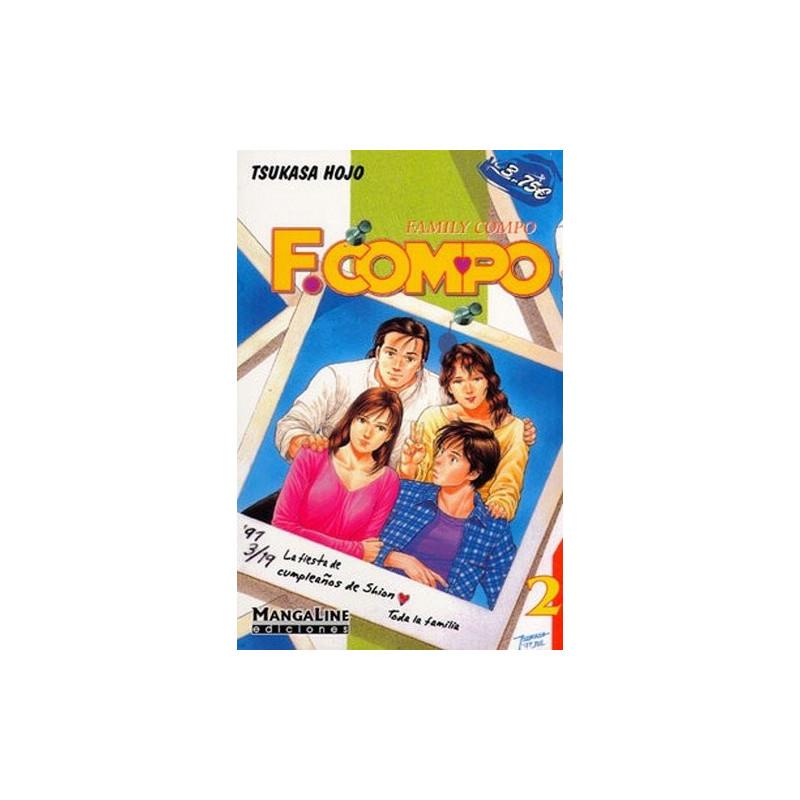 FAMILY COMPO 02 - SEMINUEVO