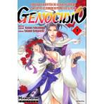 GENOCIDIO 01 - SEMINUEVO