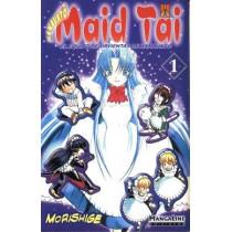 MAID TAI 01 - SEMINUEVO