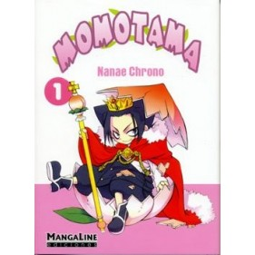MOMOTAMA 01 - SEMINUEVO