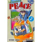 PEACE ELECTRONICS 02 - SEMINUEVO